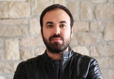 Masterclass de Álvaro Gago no Primavera do Cine en Vigo 2018