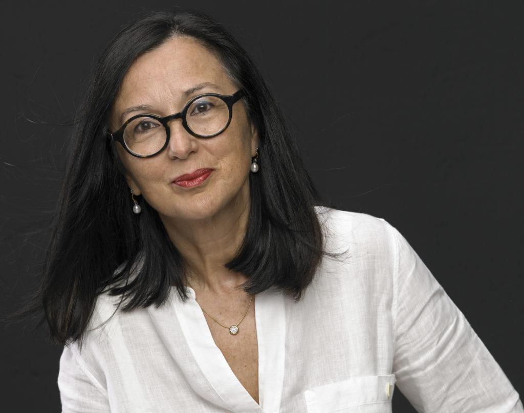 Chelo Loureiro, homenaxeada no Pirmavera do Cine