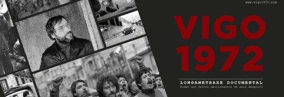O documental Vigo 1972 poderase ver en Coia e Teis o 4 e 5 de maio ás 21.30