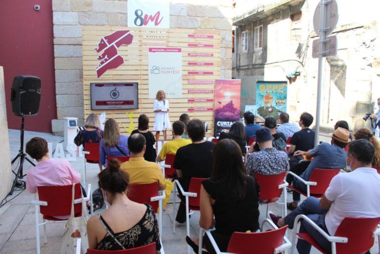 Rías Baixas Film Fest: intervención da presidenta da Deputación de Pontevedra