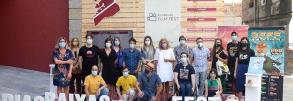 Presentación de Rías Baixas Film Fest